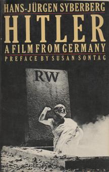 Hitler, a Film from Germany by Hans-Jürgen Syberberg