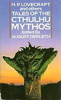 Tales of the Cthulhu Mythos