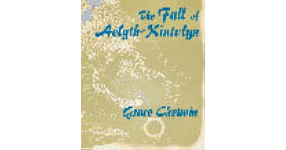 The Fall of Aelyth-Kintalyn (The Lords of Aelyth-Kintalyn Book 1)