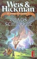 Chaosschepper (De Poort des Doods, #5)