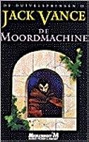 De Moordmachine (De Duivelsprinsen, #2)