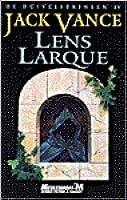 Lens Larque (De Duivelsprinsen, #4)