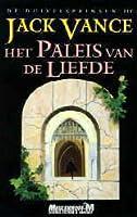 Het Paleis van de Liefde (De Duivelsprinsen, #3)