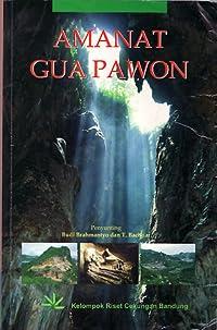 Amanat Gua Pawon