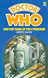 Doctor Who and the Tomb of the Cybermen by Gerry Davis