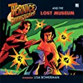 Professor Bernice Summerfield and the Lost Museum