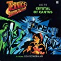 Professor Bernice Summerfield and the Crystal of Cantus