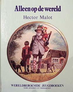 Alleen op de wereld by Hector Malot