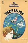 Trixie Belden and the Secret of the Unseen Treasure (Trixie Belden, #19)