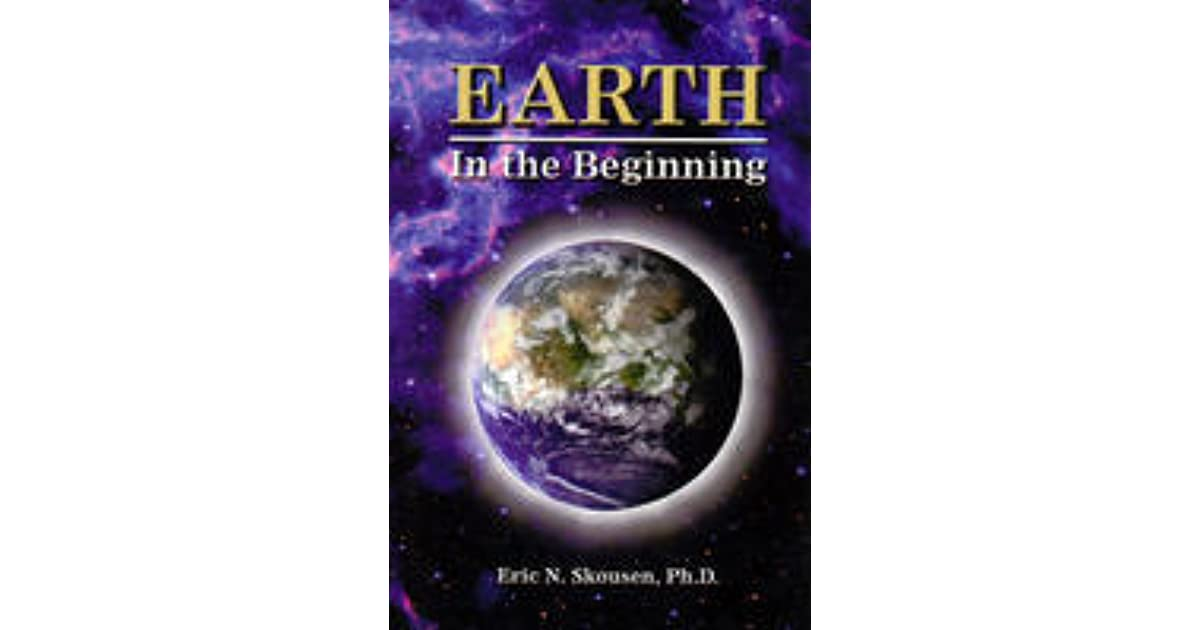 Earth in the beginning by eric n skousen fandeluxe Image collections