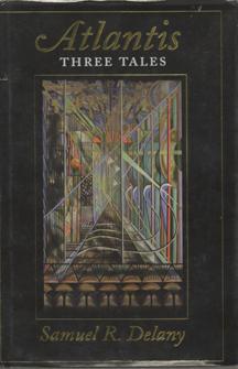 Atlantis by Samuel R. Delany
