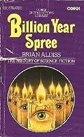 Billion Year Spree (Corgi SF Collector's Library)