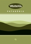 Patagónia by Dušan Mitana