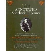 Annotated Sherlock Holmes Vols I & II