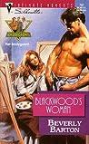 Blackwood's Woman (The Protectors, #6)