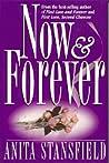 Now and Forever (Byrnehouse-Davies & Hamilton Saga, #6)