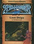 SpellJammer: Lost Ships