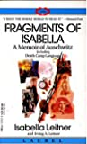 Fragments of Isabella: A Memoir of Auschwitz