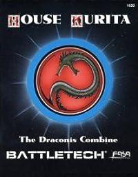 Kurita: The Draconis Combine