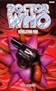 Doctor Who: Revolution Man