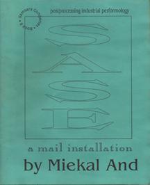 Samsara Congeries - Book 8 by mIEKAL aND