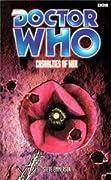 Doctor Who: Casualties of War
