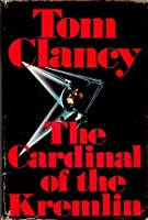 The Cardinal of the Kremlin (Jack Ryan, #4; Jack Ryan Universe, #5)