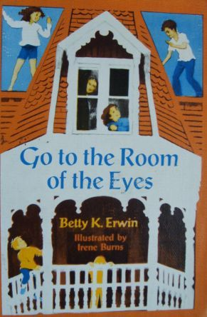 Image result for go to the room of the eyes