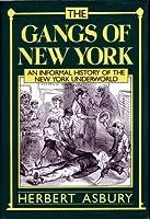 Gangs of New York: An Informal History of the New York Underworld
