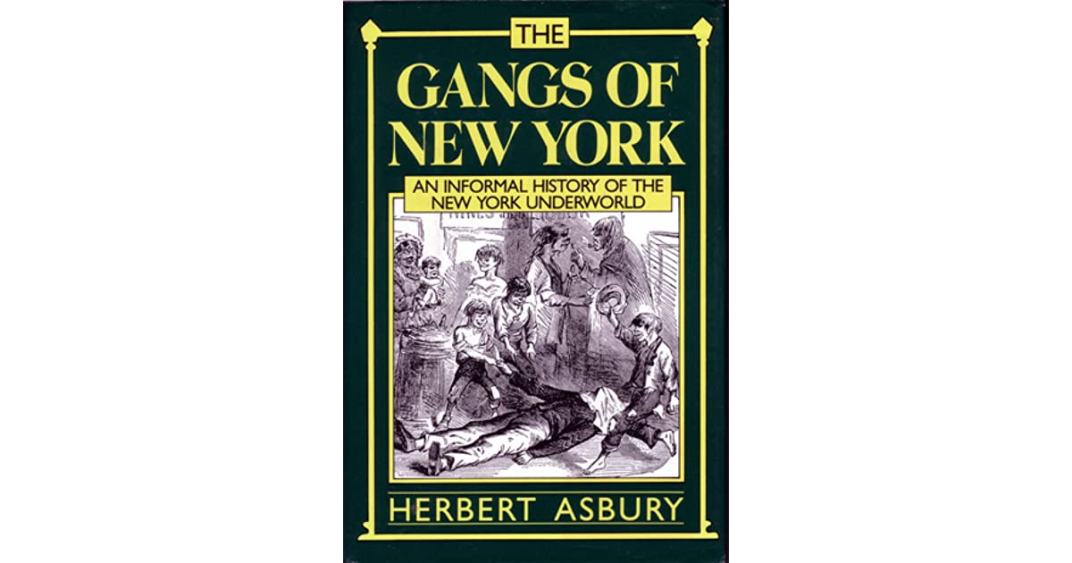 historical accuracy gangs of new york Historical accuracy scorsese received both praise and criticism for historical depictions in the film in a pbs interview for the history news network, george.