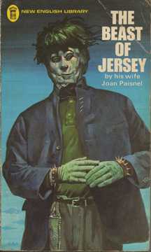 The Beast of Jersey by Joan Paisnel