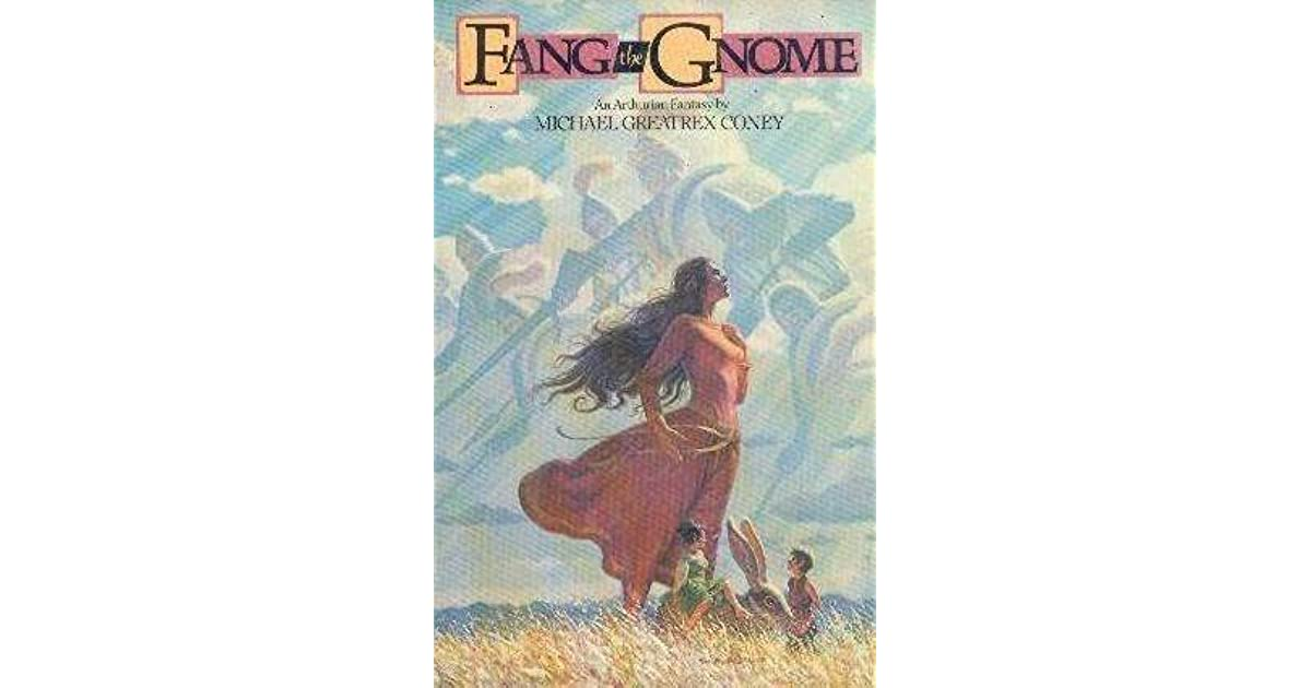 Fang, the Gnome (Song of Earth Book 3)
