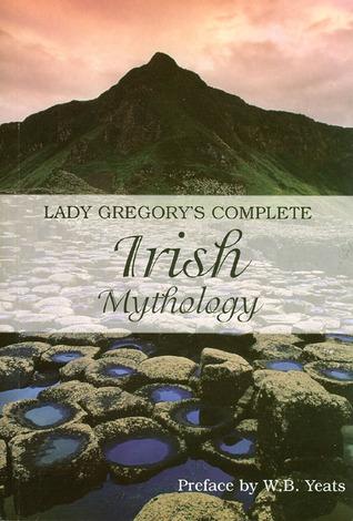 Complete Irish Mythology