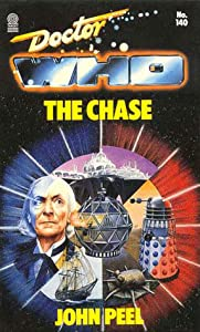 Doctor Who: The Chase