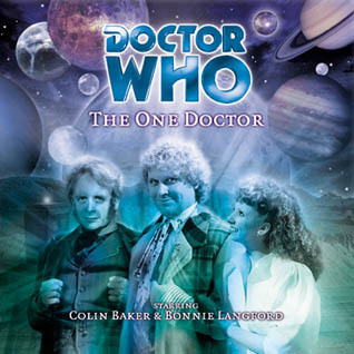 Doctor Who: The One Doctor