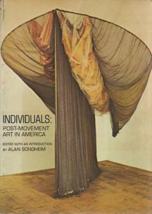 Individuals by Sondheim