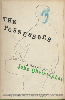 The Possessors by John Christopher