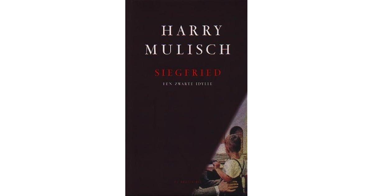 Rubys Review Of Siegfried Een Zwarte Idylle