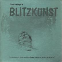 Blitzkunst by Ginny Lloyd