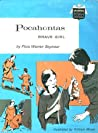 Pocahontas Brave Girl