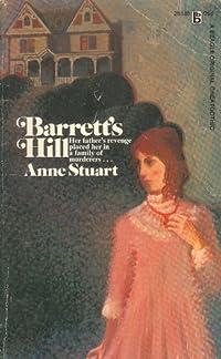 Barrett's Hill