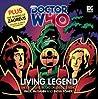 Doctor Who: Living Legend