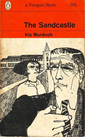 Image result for the sandcastle cover iris murdoch