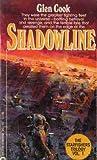 Shadowline (Starfishers Trilogy, #1)
