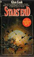 Stars' End (Starfishers Trilogy, #3)
