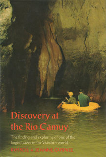 Discovery at the Rio Camuy, by Russell H. Gurnee