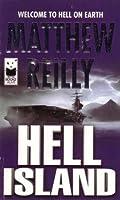 Hell Island (Shane Schofield, #4)