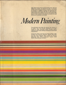 Modern Painting by Hugh Adams