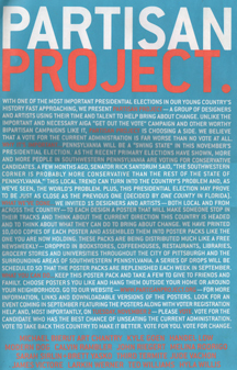 Partisan Project by Partisan Project
