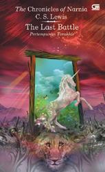 The Chronicles of Narnia: Pertempuran Terakhir - The Last Battle